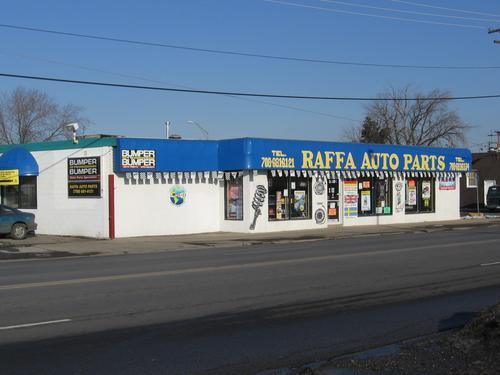 Raffa Auto Parts