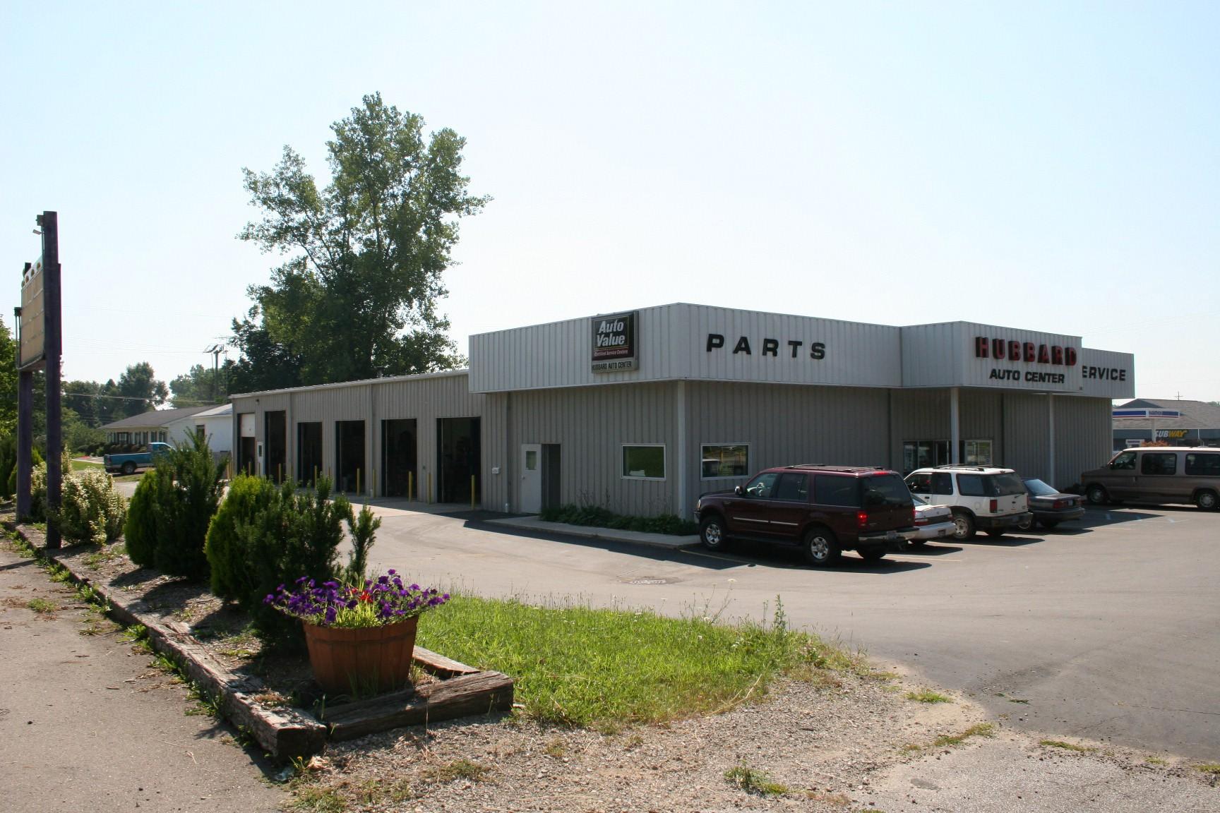 Hubbard Auto Center