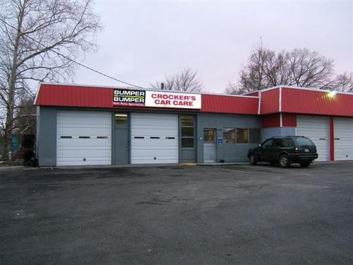 Crocker's Car Care
