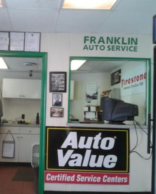 Franklin Auto Service