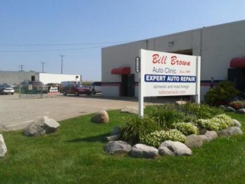 Bill Brown Auto Clinic