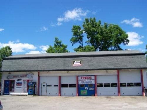 Kings Garage
