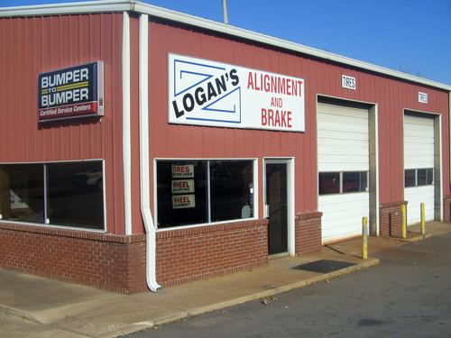 Logan Align and Brake Service