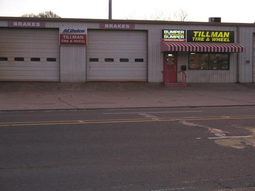 Tillman Tire Co