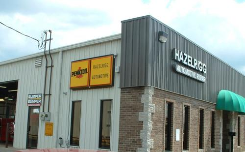 Hazelrigg Automotive