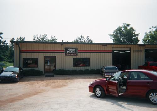 Clayton Auto Parts