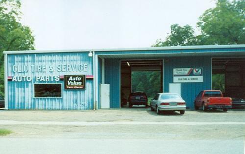 Clio Tire & Service storefront. Your local Tri-States Automotive Warehouse, Inc in Clio, AL.