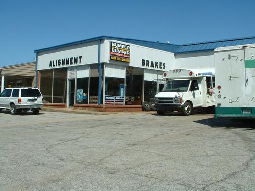 Hauck Tire and Car Care