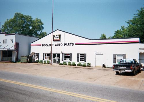 Decatur Auto Parts