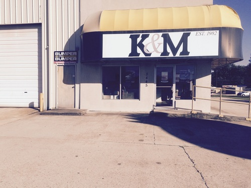 K and M Automotive