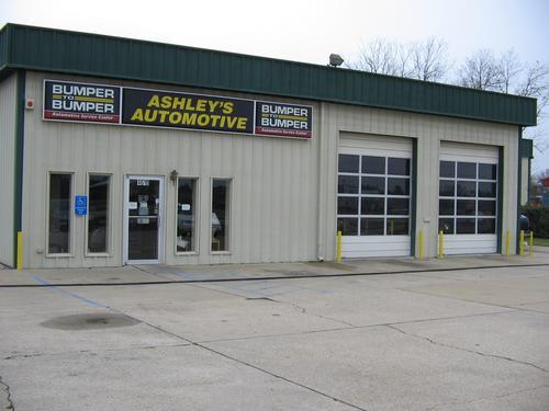 Ashleys Automotive