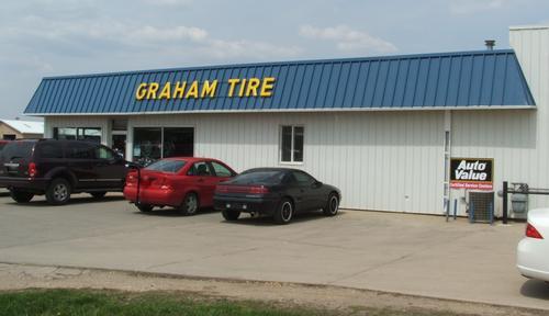Graham Tire of Worthington