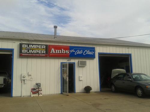 Ambs Auto Clinic
