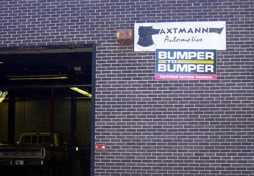 Axtmann Automotive storefront - Your local Auto Parts store in Chicago, ILLINOIS (IL)