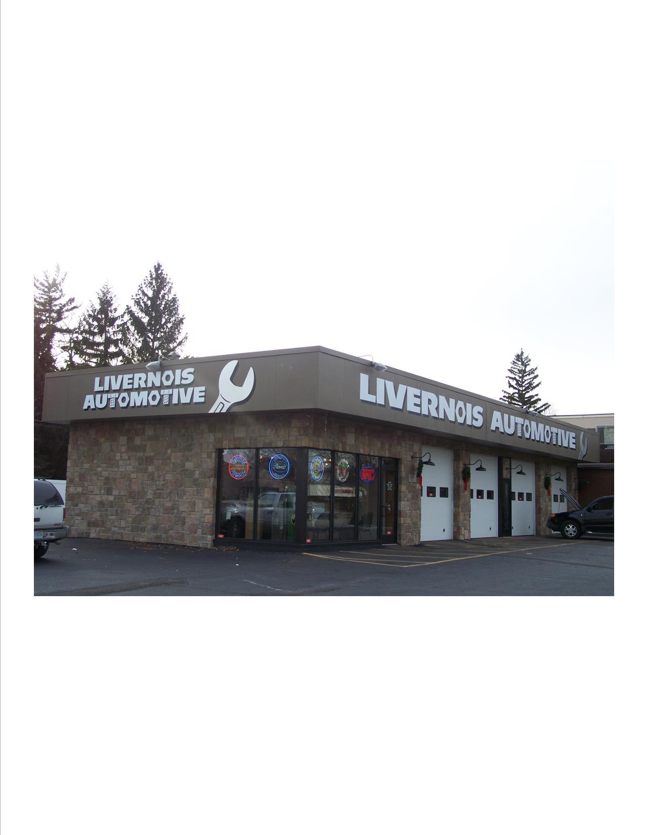 Livernois Automotive