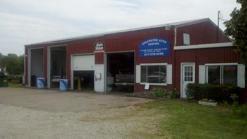 Coldwater Auto Service