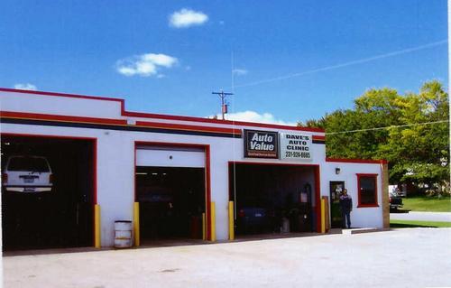 Dave's Auto Clinic