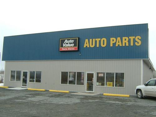 T.J.'s Auto Value storefront. Your local Piston Ring Service Supply in Dryden, .