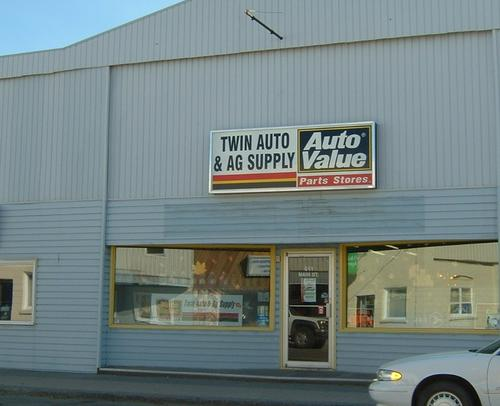Twin Auto & Ag storefront. Your local Piston Ring Service Supply in Moosomin, .