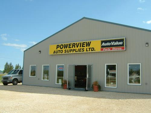 Powerview Auto