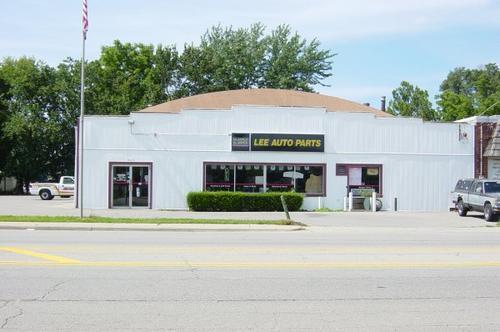 BTB Aurora storefront - Your local Auto Parts store in Aurora, ILLINOIS (IL)