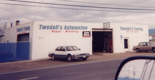 Twedells Automotive
