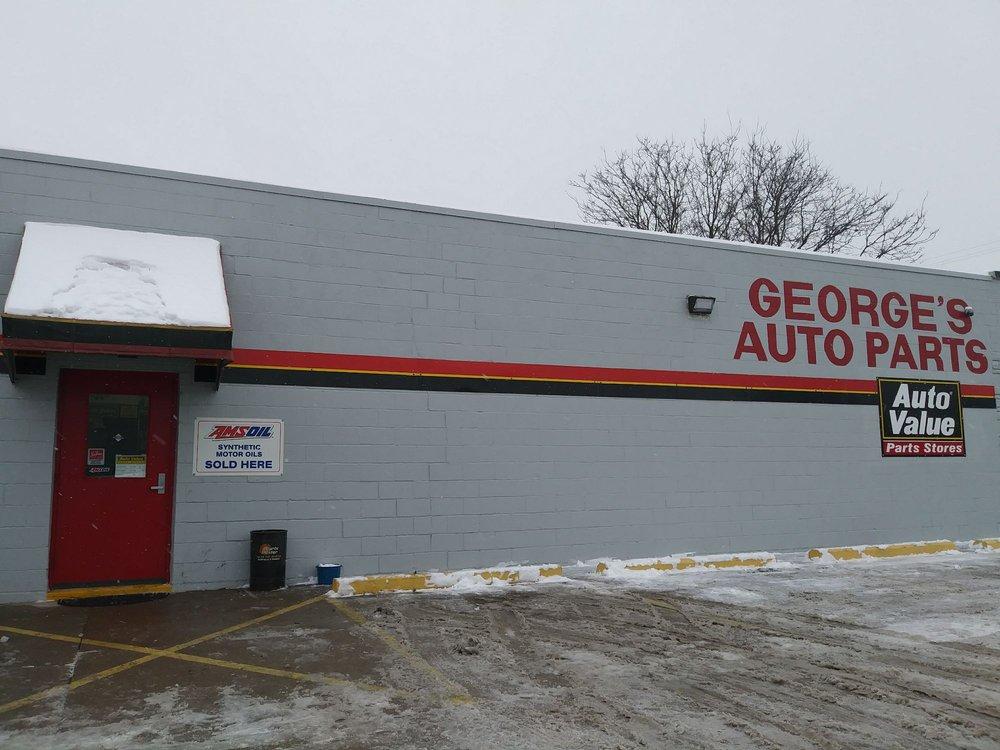 George's Auto Parts