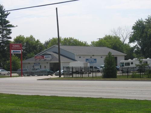 Flushing Service Center