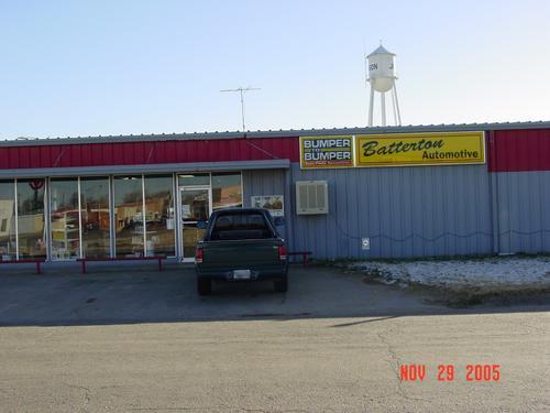 Batterton Automotive, LLC storefront - Your local Auto Parts store in Johnson, KANSAS (KS)