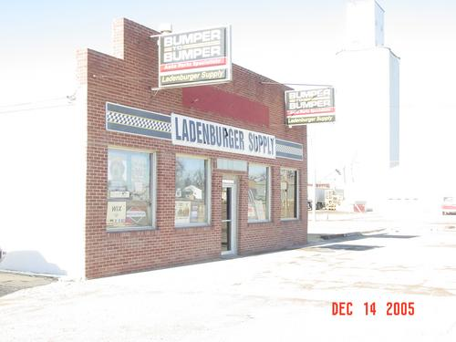 Ladenburger Supply, LLC