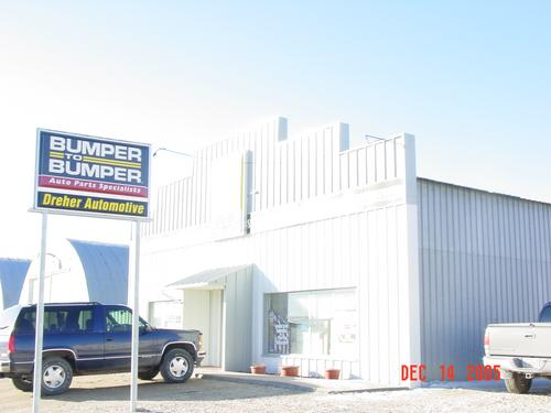 Dreher Automotive, Inc.