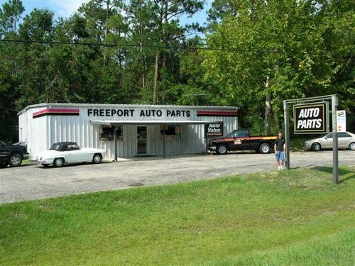 Freeport Auto Parts