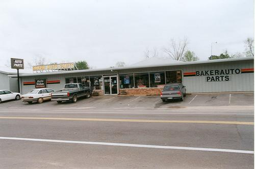 Baker Auto Parts storefront. Your local Tri-States Automotive Warehouse, Inc in Baker, FL.