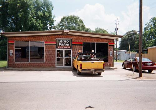 Auto Parts & Supply storefront. Your local Tri-States Automotive Warehouse, Inc in Cuthbert, GA.