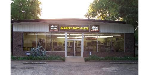 Blakely Auto Parts storefront. Your local Tri-States Automotive Warehouse, Inc in Blakely, GA.