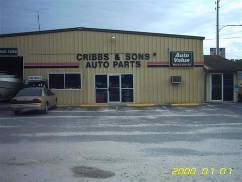 Cribbs and Sons, Inc