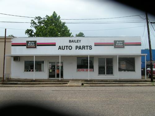 Bailey Auto Parts