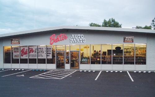 Baxter Auto Parts #24 storefront. Your local Performance Warehouse in Kennewick, WA.
