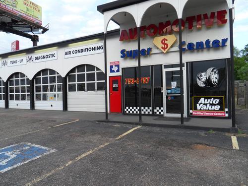 Automotive Super Center - 3