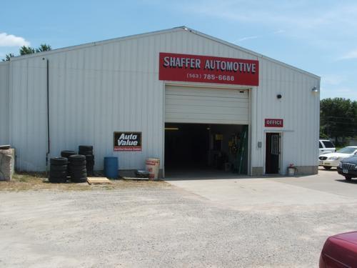 Shaffer Automotive