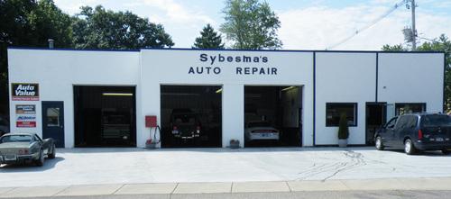 Sybesma's Auto Repair