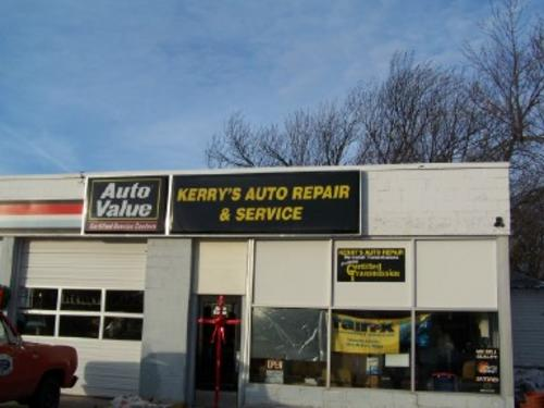Potter Repair Inc
