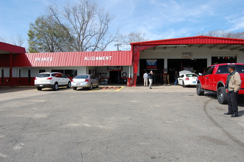 Herndon Tire Co storefront. Your local Tri-States Automotive Warehouse, Inc in Eufaula, AL.