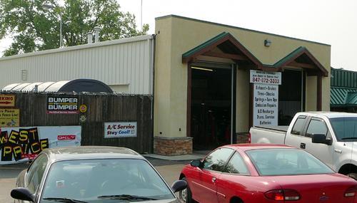 Dukas Auto Repair