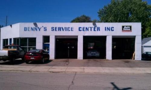 Denny's Service