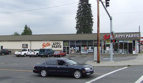 Baxter Auto Parts #03