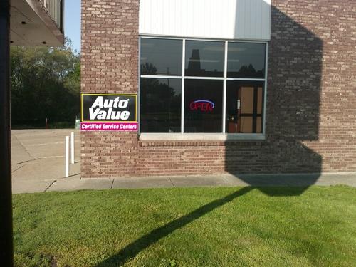 Church & Sons Auto Repair