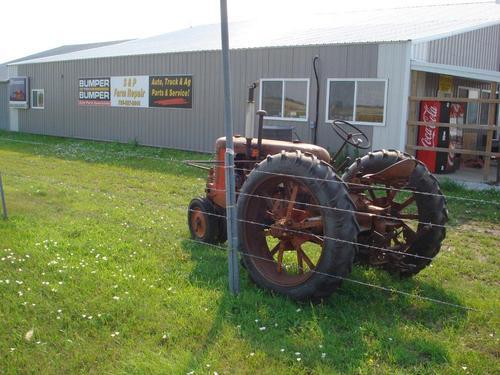 S&P Farm Repair