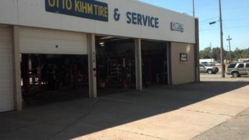 Otto Kihm Tire and Service