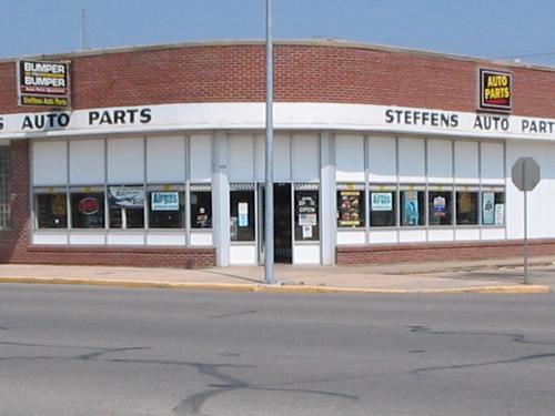 Steffens Auto Parts